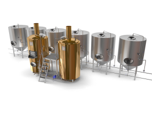 1000А 300x225 INDUSTRIAL BREWERIES