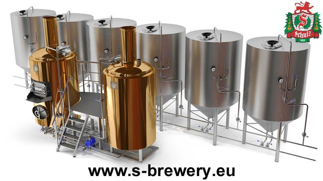500 liters 3 Promotional Price Offer From S BREWERY